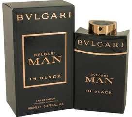 Bulgari Black Original Garantizada