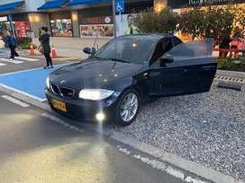 BMW SERIE 1 120i CP 2013