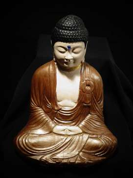 Buda Meditando  Dhyana Mudra     -  mira mi perfil   !!