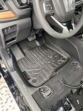 Pisos bandeja para Honda CRV