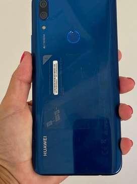 Huawei P Smart Z 64 GB como nuevo, perfecto estado
