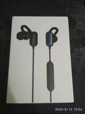 Audifonos Bluetooth Xiaomi Young - Excelente Estado 9/10