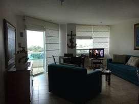 Alquiler Departamento Amoblada Puerto Lucia