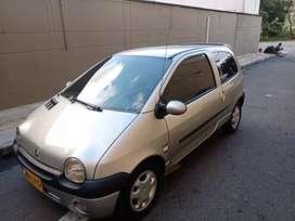 Renault Twingo dinamit hermoso vendo o cambio