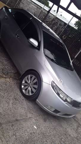 Vendo kia cerato negociable