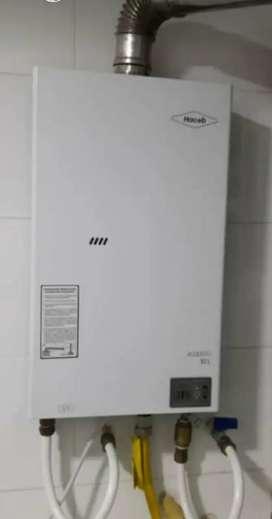 Calentador Haceb de 10L