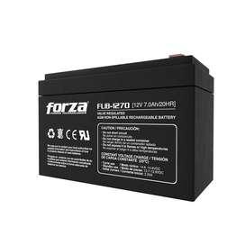 Bateria Recargable Forza 12v 12.0ah