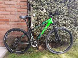 Bicicleta VENZO IMPECABLE