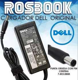Cargador Notebook Dell De21 Inspiron 11z 13z 14z 15z 16z 17z