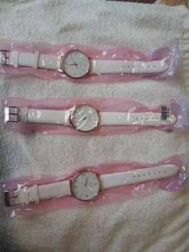 Vendo reloj nuevos