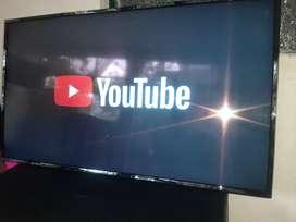 Vendo televisor de 50pulgadas UHD 4k usado en perfecto estado