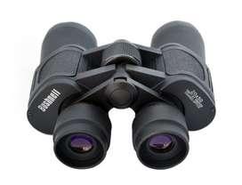 Binoculares Profesionales Marca Bushnell 20x50 Estuche Caja