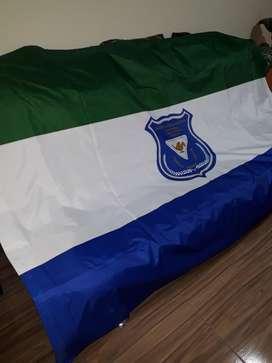 Banderas para Municipios Y Colegios