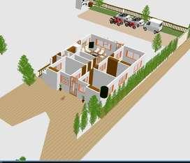 SE VENDE FINCA de 1.150 m2 con CASA en Oferta TENA cund Cerca a Bogotá, Tierra caliente  SOLO 40.000 EL M2