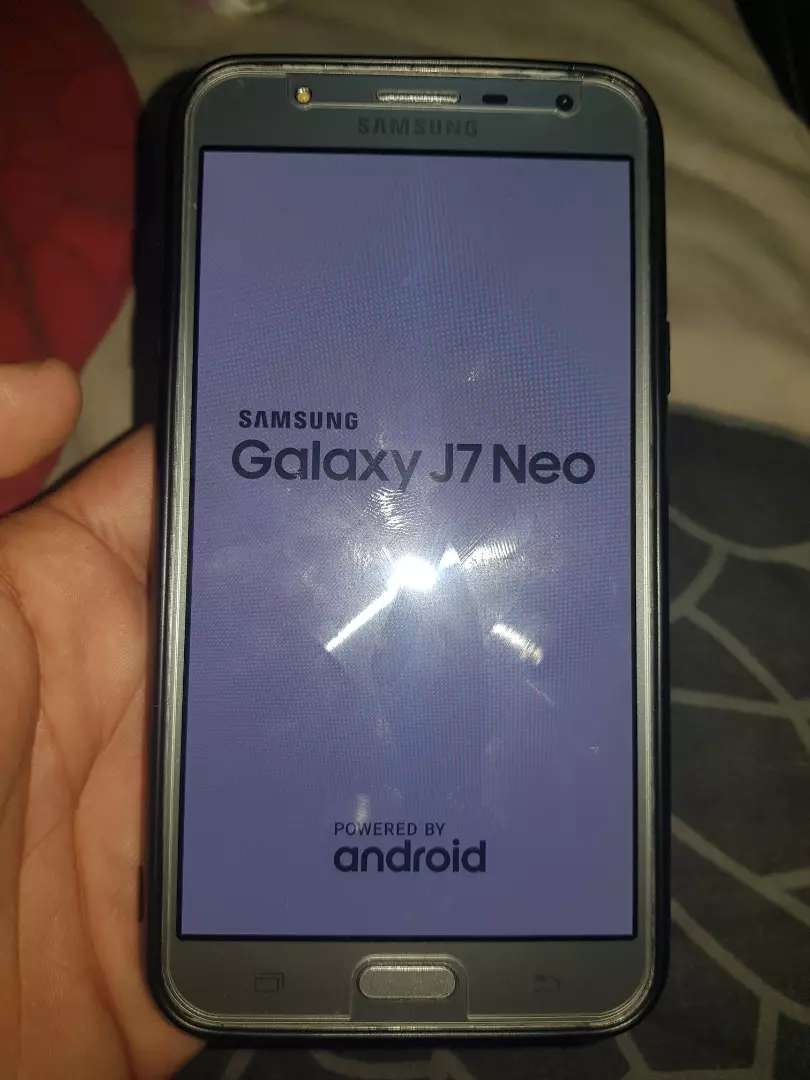 Samsung Galaxy J7 Neo Liberado 9/10 0