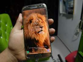 Samsung s7 edge sumergible