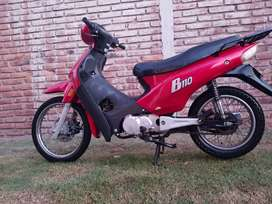 VENDO MOTOMEL B110 MOD 2008