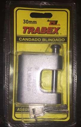 Candado Trabex Blindado