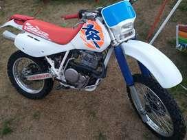 Honda Xr600 '94