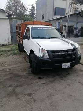 Camioneta dmax Chevrolet