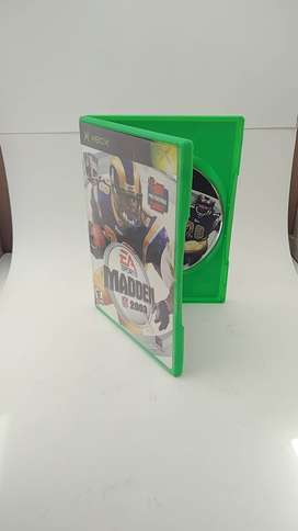 Madden Nfl 2003 Xbox Clásico