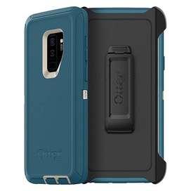 Estuche Otterbox Defender Samsung Galaxy S9 Plus Colores