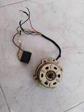 Motor ventilador 3 velocidades