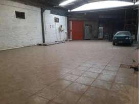 Alq Depósito/galpón de 230 m² - Rio Juramento 5200 - Villa de Mayo