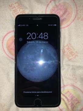 Iphone 7 plus (con detalle)