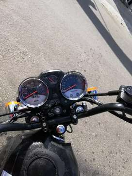 Shineray gn150 cambios de aceite cada 500 kilómetros