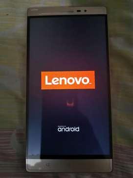 Vendo o cambio TABLET LENOVO 32 GB DE MEMORIA CON 3 DE RAM