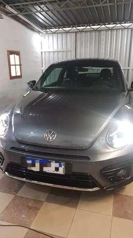 Volkswagen Beetle R-LINE 2.0 TSI SPORT OKM.