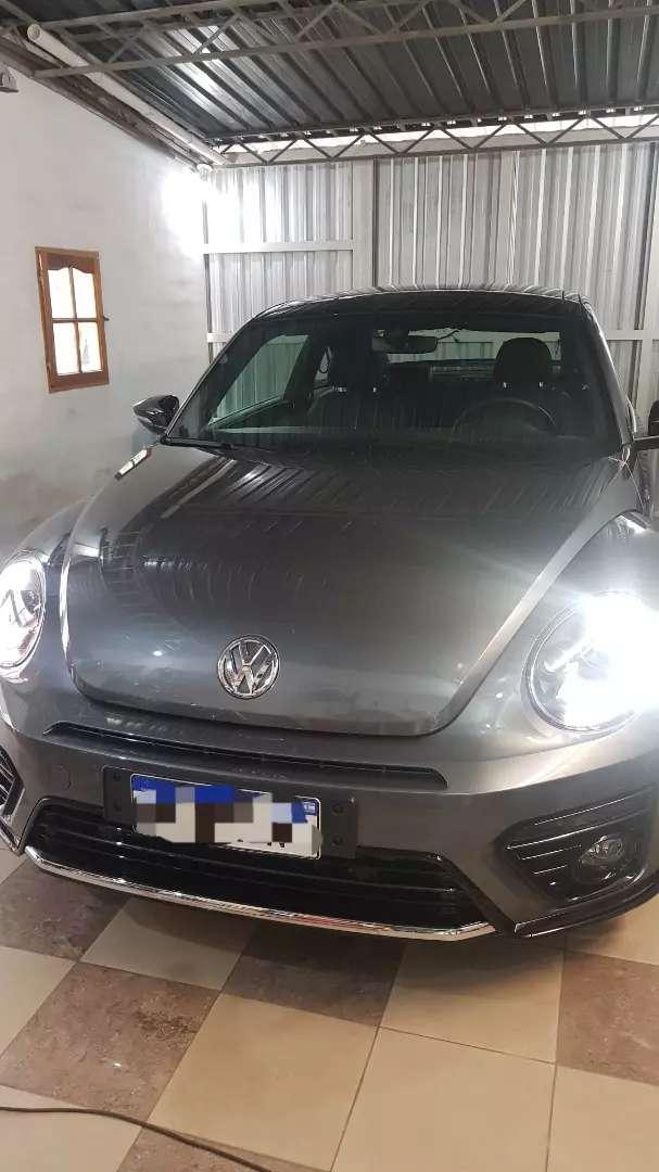 Volkswagen Beetle R-LINE 2.0 TSI SPORT OKM. 0
