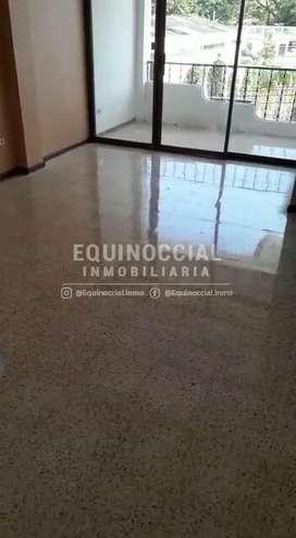 Alquiler de departamento en Barrio Centenario - 3 dormitorios