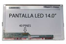 Vendo pantalla led 14