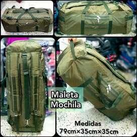 Maleta/Mochila