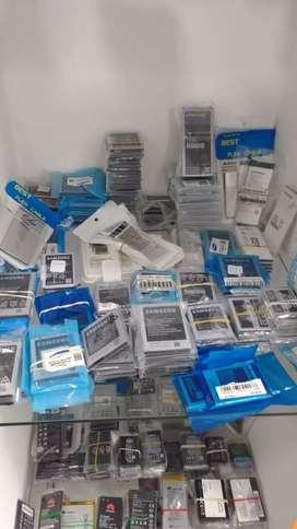 Batería para celular