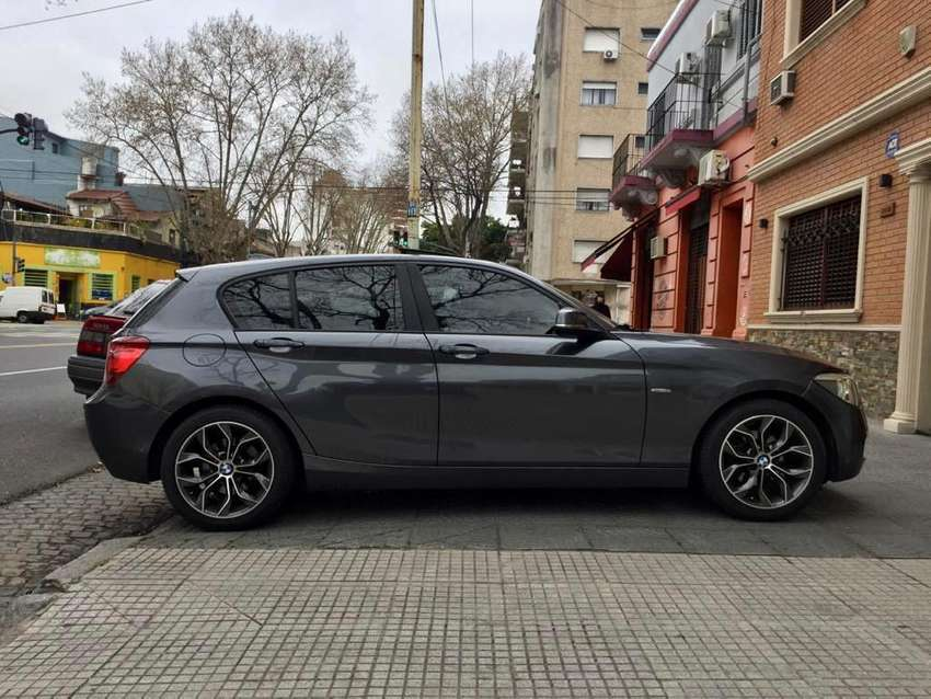 """Bmw 118i """"impecable"""""""
