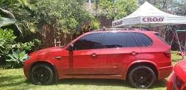 BMW X5 versión: M Sport