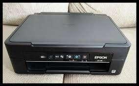 Impresora Epson xp211 0