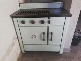 Cocina a Kerosen