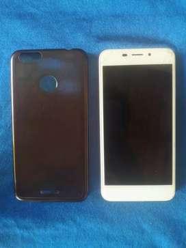 Vendo tablet Alcatel Pixi de 10 pulgadas y celular admiral adr9 (precio negociable)