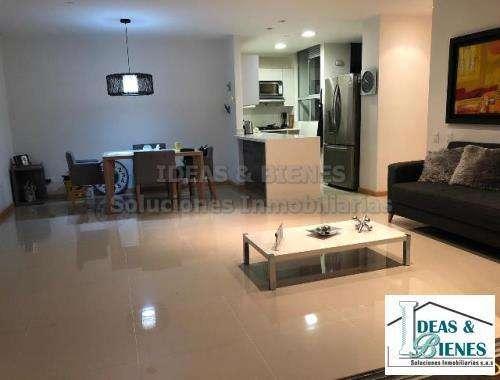 Apartamento en Venta Poblado Sector Castropol: Código 814741 0