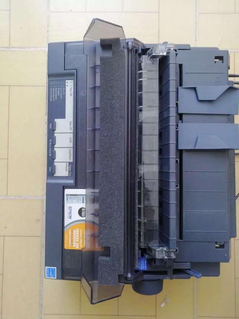 Impresora Epson LX-300-ll 0