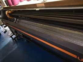 Vendo maquina tejedora galga 7