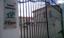 vendo casa en barrio el loreto (remanso)