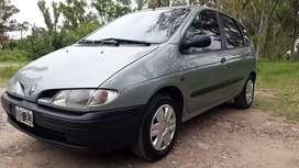 Renault scenic 2000 1.6 rn