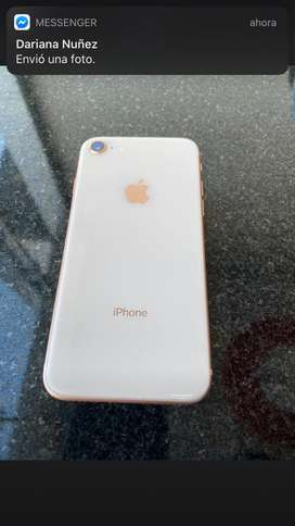 Iphone 8 (Gold)