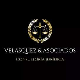 Consultaría Jurídica VELÁSQUEZ&ASOCIADOS