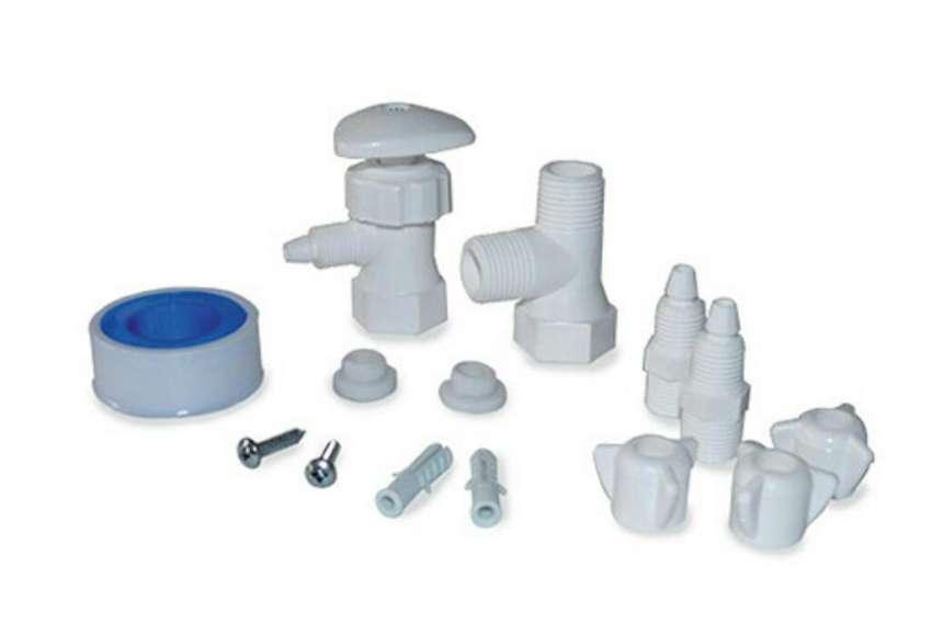 Repuestos para purificadores de Agua marca PURIFIL 0